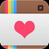 Fenogram : instagram beğeni