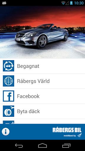 Råbergs Bil