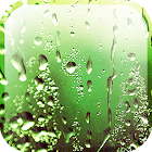 Rain Appling Live Wallpaper icon