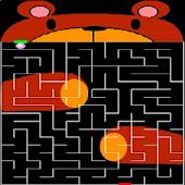 弱視訓練迷宮遊戲(AMBLYOPIA GAME)