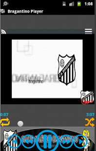 Bragantino Player - screenshot thumbnail