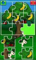 Screenshot of Jeux éducatifs pour enfants FR