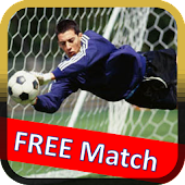 FIFA Football Match Free Game