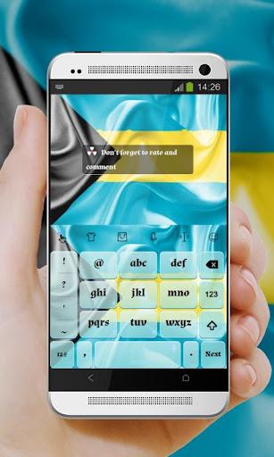 巴哈馬 TouchPal Theme|玩個人化App免費|玩APPs
