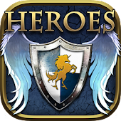 Download Heroes : Battle of Archangel APK on PC