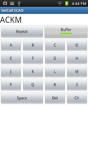 dtmf decoder ipad 2