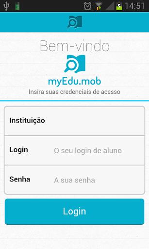 myEdu.mob