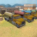 Tank Truck Driver Simulator icon