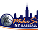 Mike Silva NY Baseball Digest logo