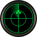 Radar Analog Clock Widget! logo