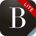 Bibliophilia LT- archive books icon