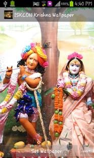 ISKCON Krishna Wallpapers HD