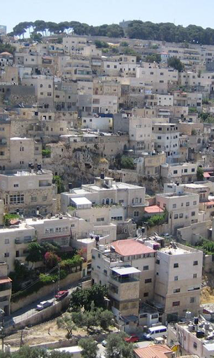 エルサレムの壁紙