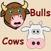 Bulls And Cows Pro