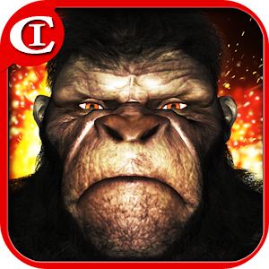 Assassin Ape 3D for PC and MAC