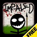 Impaled Free icon
