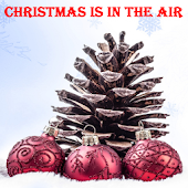 Christmas in the Air AudioBook
