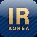 IR코리아 – 스마트폰 logo