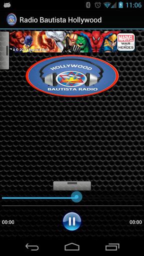 Radio Bautista Hollywood