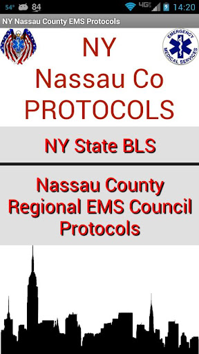 DEMO - NY Nassau Co Protocols