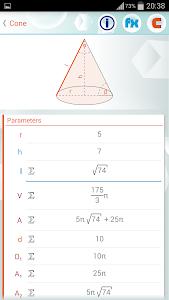 Geometry Solver Pro v1.32