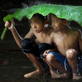 by Muhasrul Zubir - Babies & Children Children Candids (  )