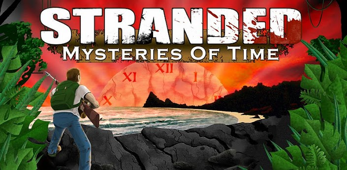 Stranded: Mysteries of Time