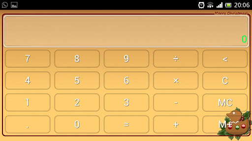 玩工具App|Christmas Calculator (Free)免費|APP試玩