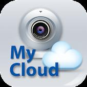 MyCloudViewer
