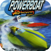 Turbo Boat Rush Racing