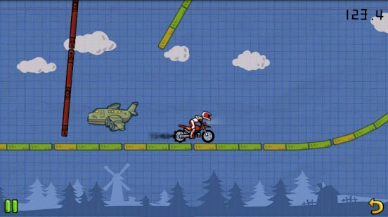 MX Moto - screenshot thumbnail