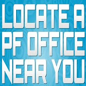 PF Office Address – EPFO India