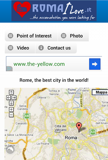 Rome I Love.it
