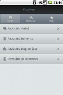 Vocation [13-16]- screenshot thumbnail