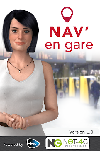Nav'en Gare