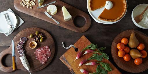 Setting the Table: Serveware