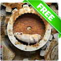 Hamster gears Free icon
