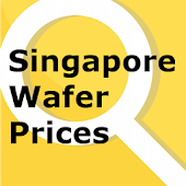 Singapore Wafer prices