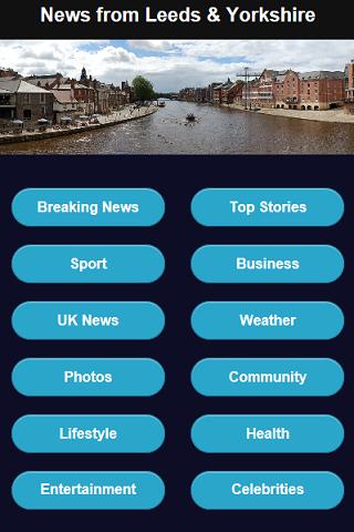 Yorkshire News