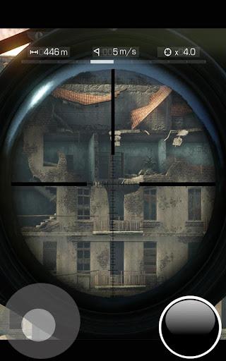 Sniper Shoot Games