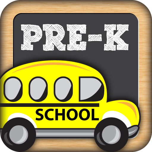 PreSchool  All-In-One file APK Free for PC, smart TV Download