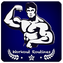 My Gym Pocket Personal Trainer icon