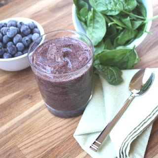 Banana Blueberry Juice Recipes.