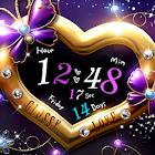 Glossy Love LiveWallpaper icon