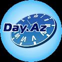 DAY.AZ – Azerbaijan Portal logo