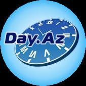 DAY.AZ - Azerbaijan Portal