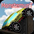 Game MonstemunT Lite APK for Kindle