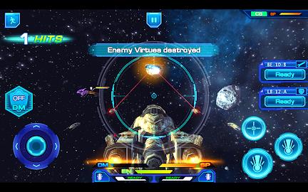 Galactic Phantasy Prelude Screenshot 7