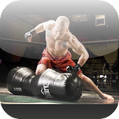 MMA UFC Training hot