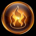 Eternal Fire logo